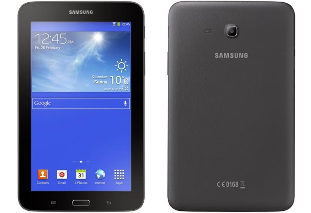 Samsung Galaxy Tab 3 Lite 7.0 3G Pic