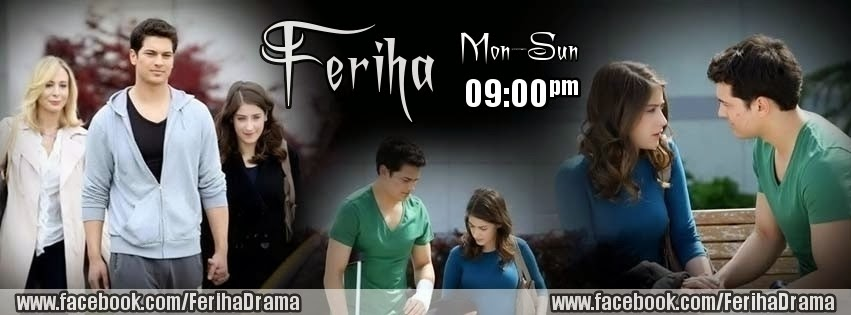 "Watch Turkish drama serial ""Fariha"" Episode-107 HD on Urdu 1, 16"