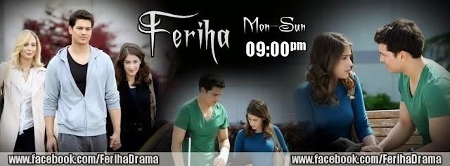"Watch Turkish drama serial ""Fariha"" Episode-107 HD on Urdu 1, 16"
