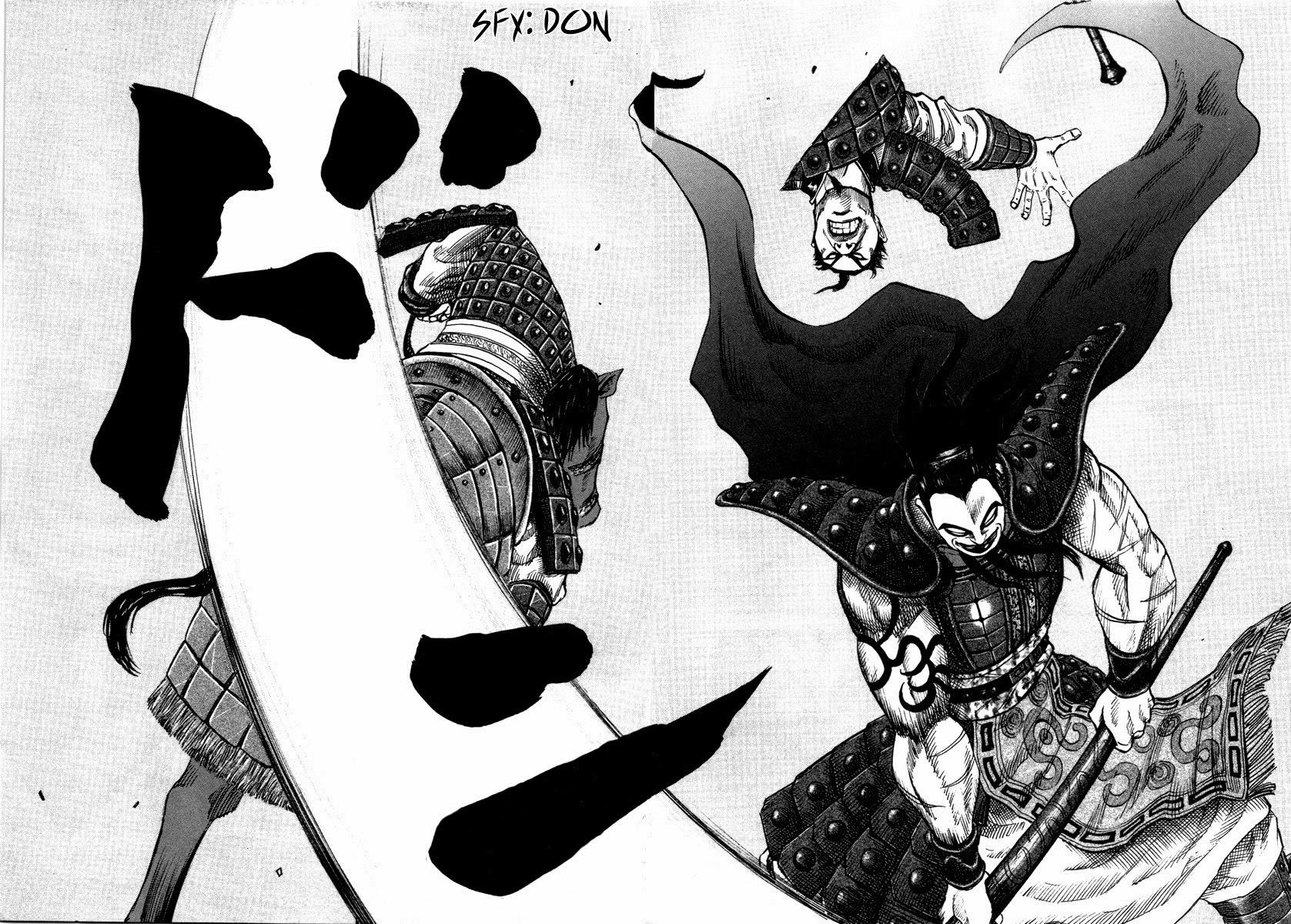 Kingdom - Vương Giả Thiên Hạ Chapter 44 page 6 - IZTruyenTranh.com