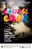 Course du Coeur 2013