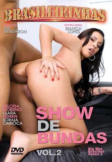 sexo Brasileirinhas   Show de Bundas 2 online