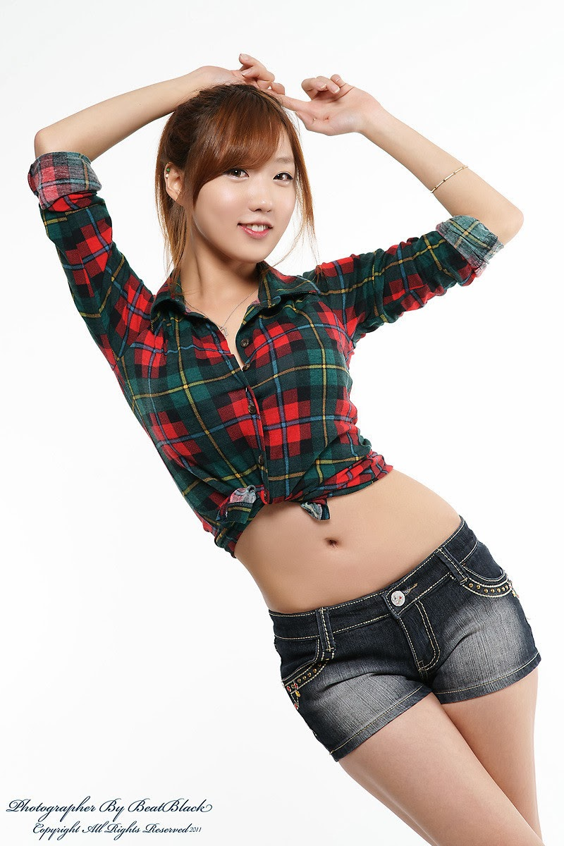 2 So Yeon - very cute asian girl-girlcute4u.blogspot.com