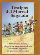 TESTIGOS DEL MORRAL SAGRADO