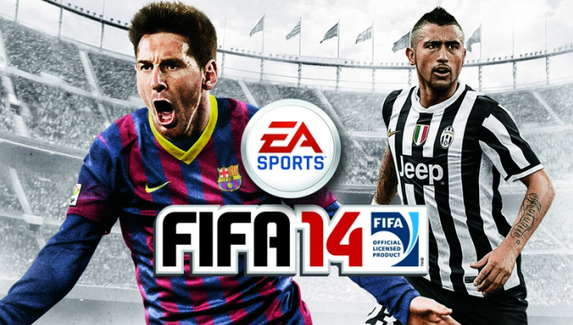 Fifa 2014 Pc Free Download