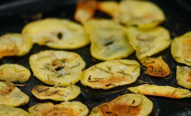 طريقة عمل بطاطس الشيبسي , اسهل طريقة لعمل الشيبسي Potatoes way work