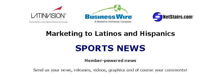 Marketing to Latinos Sports Conference