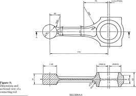 drafting by catia cad