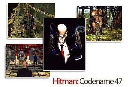 Download Hitman: Codename 47 [Full Game Direct Link]