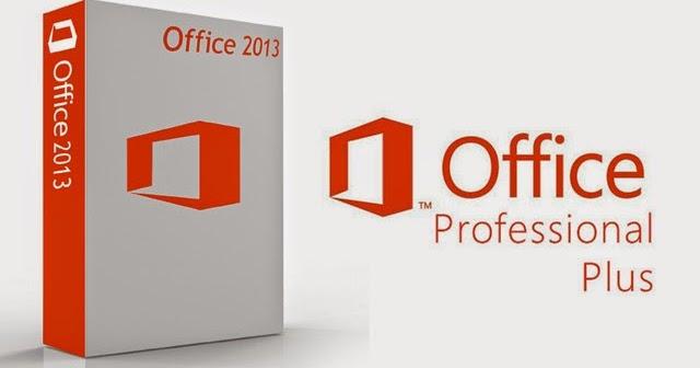 Microsoft pro plus 2013 vl