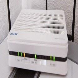 Ποιο είναι το καλύτερο σημείο για την τοποθέτηση router για να έχετε σήμα παντού!