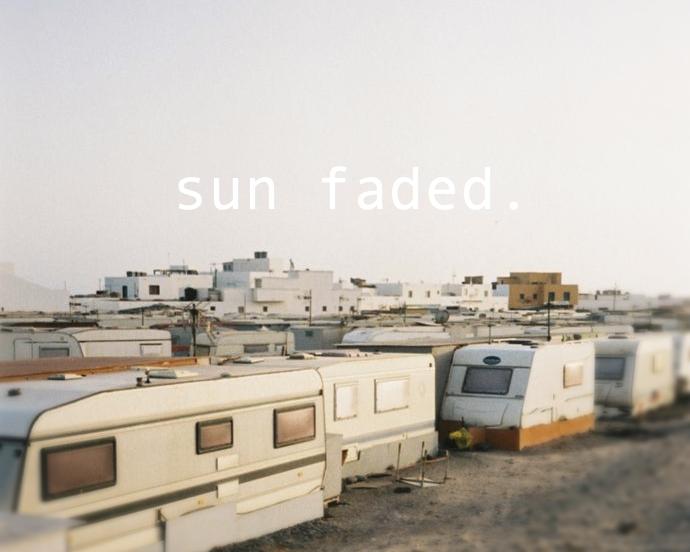 Sun Faded