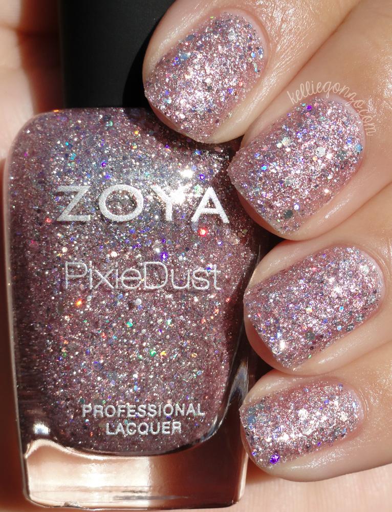 Zoya - Lux