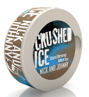 nick and johnny snus