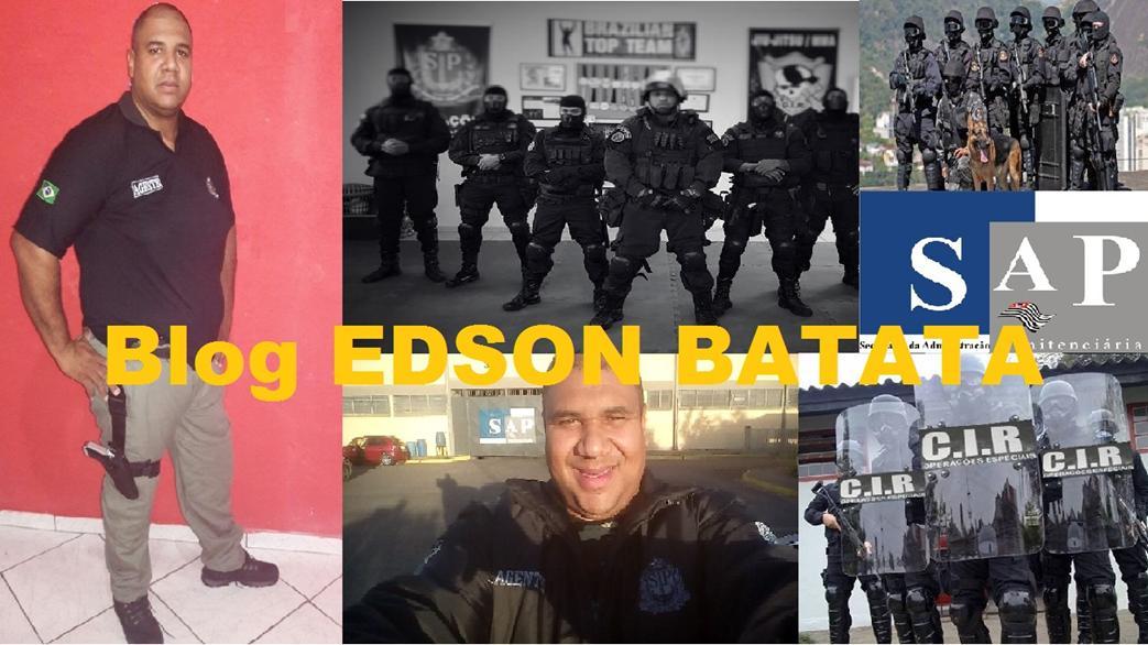 EDSON BATATA