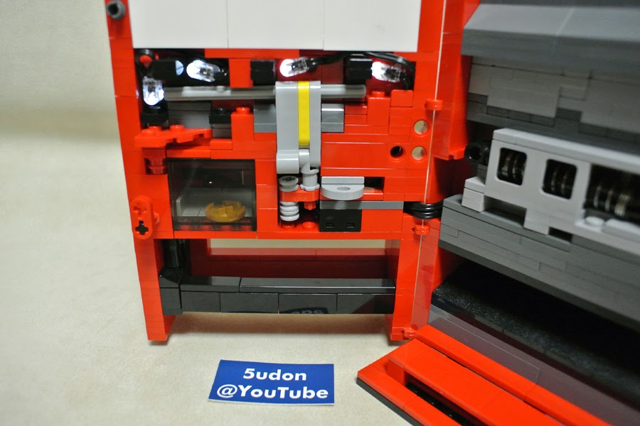 自動 機 レゴ 作り方 販売