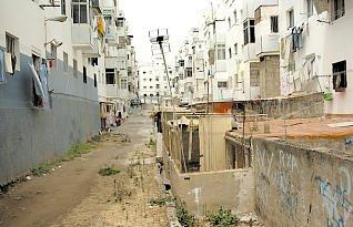 Tamaraceite el ayuntamiento construir 72 casas de - Casas de proteccion oficial ...
