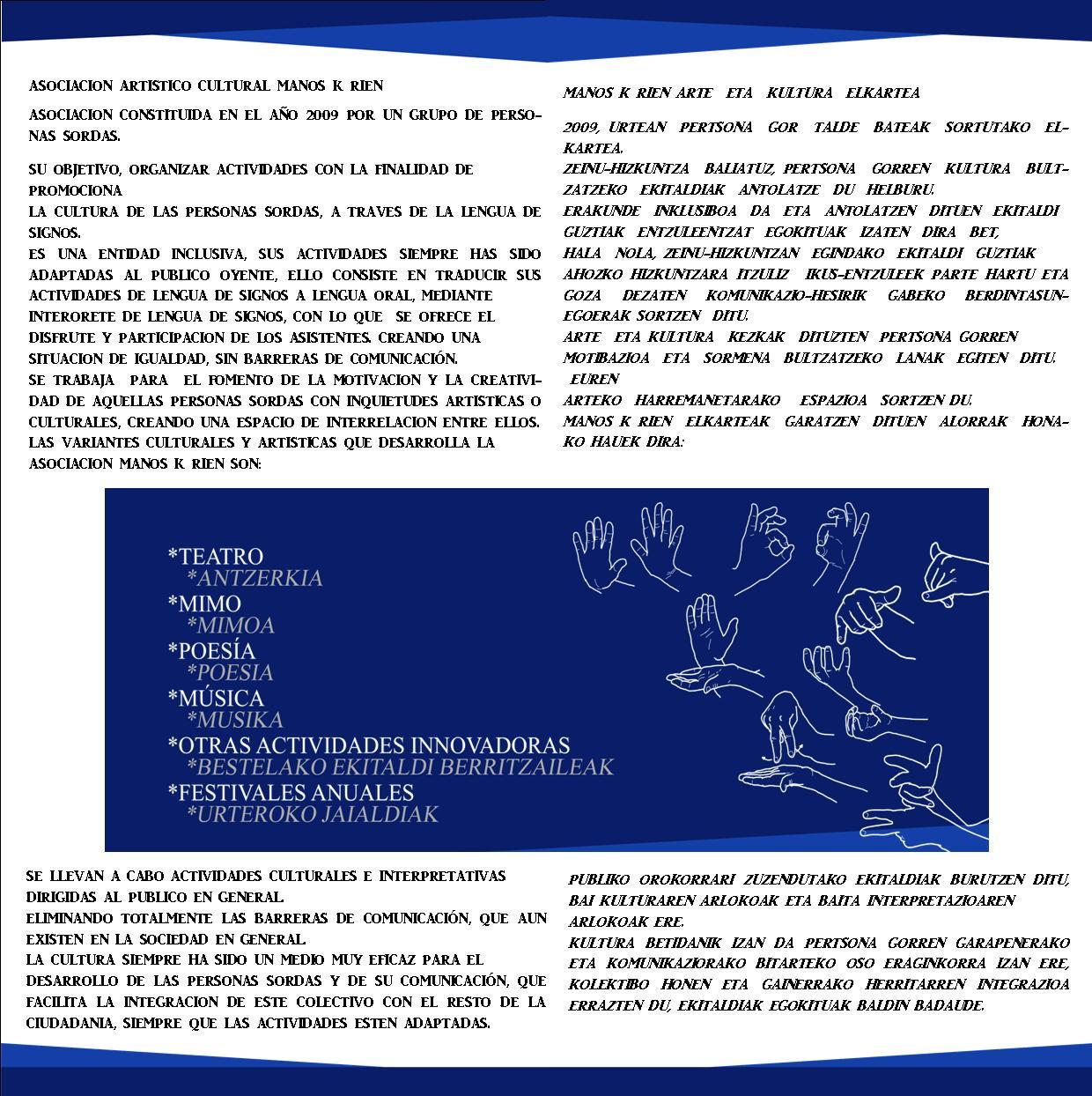 folleto mkr