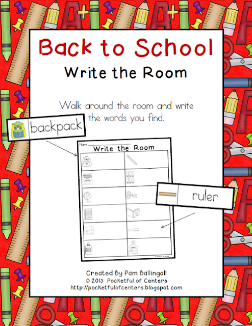 back to school writing Back to school activities the back-to-school seasonal pages will provide you with great resources to help you get your year started off right ideas within the back-to-school pages include: get to know you and ice-breaker, assembly ideas, first day lessons, and bulletin board ideas.