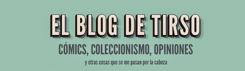 Blog personal de Tirso Ruiz.