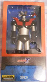 Mazinger Z de SD Toys