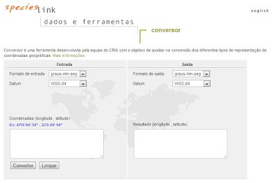 http://splink.cria.org.br/conversor