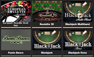 Juegos NetBet Casino