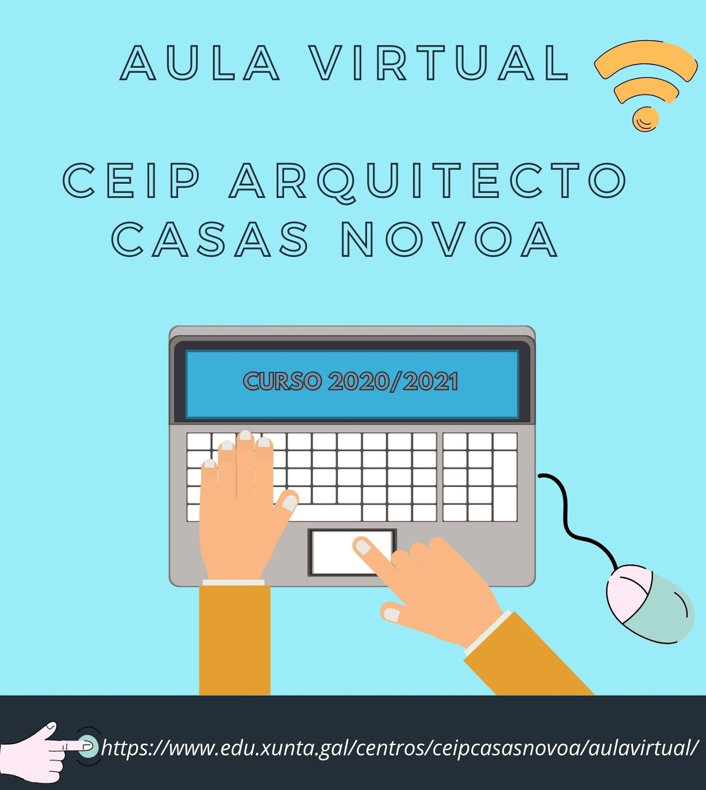 Aula Virtual da Sionlla