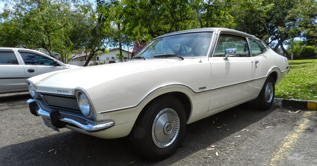 autos cl u00c1ssicos  ford maverick ldo 1978