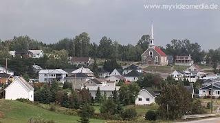 La Malbaie - Province Quebec - Canada