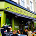 Kitchen and Pantry, Notting Hill – London
