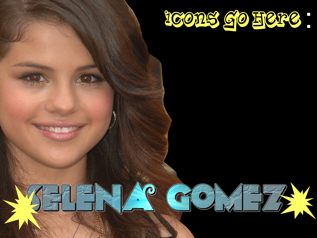 wallpapers selena gomez |Clickandseeworld is all about ...