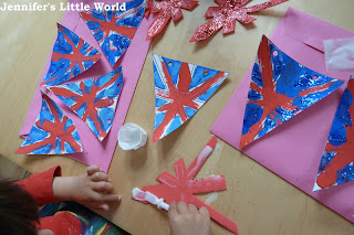 Little Doers craft kit review