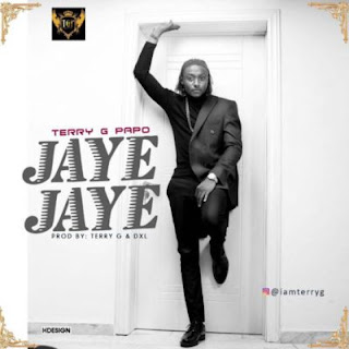 Jaye Jaye by Terry G Papo