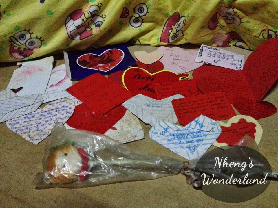 DIY Paper Heart