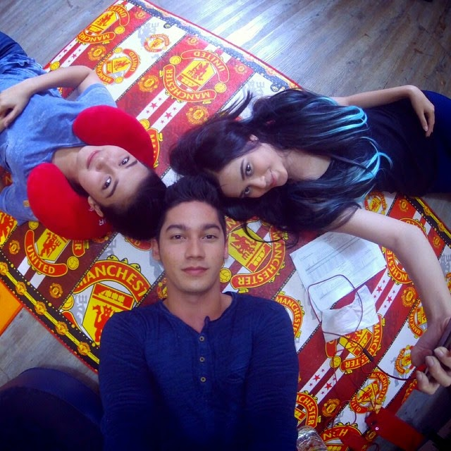Foto Rindu Dengan Gumara dan Farah 7MH