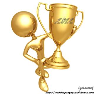 Award From T I A