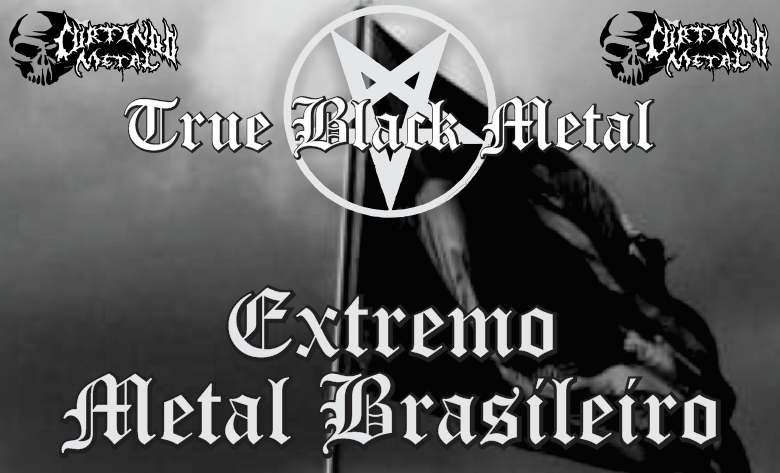 Zine Curtindo Metal