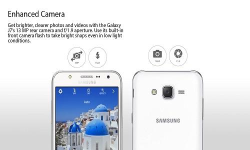 موبايل سامسونج Galaxy J7