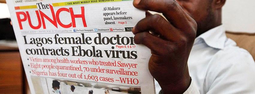 Infographic - Ebola 2014 và Những điều chưa biết