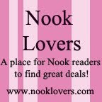 Grab our badge! Use http://www.nooklovers.com to link back!