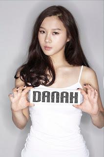 profil Danah New.F.O