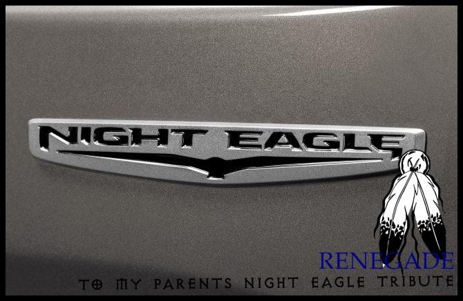 NIGHT EAGLE