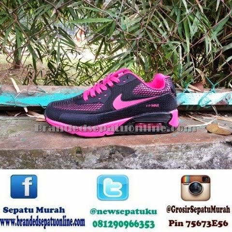 tok online sepatu mike air  max women, Pusat grosir sepatu cewek, Sepatu nike air max cewek