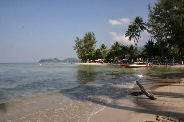 thai beach, Таиланд пляж