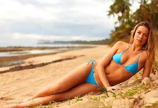 Playboy Luana Piovani Nude