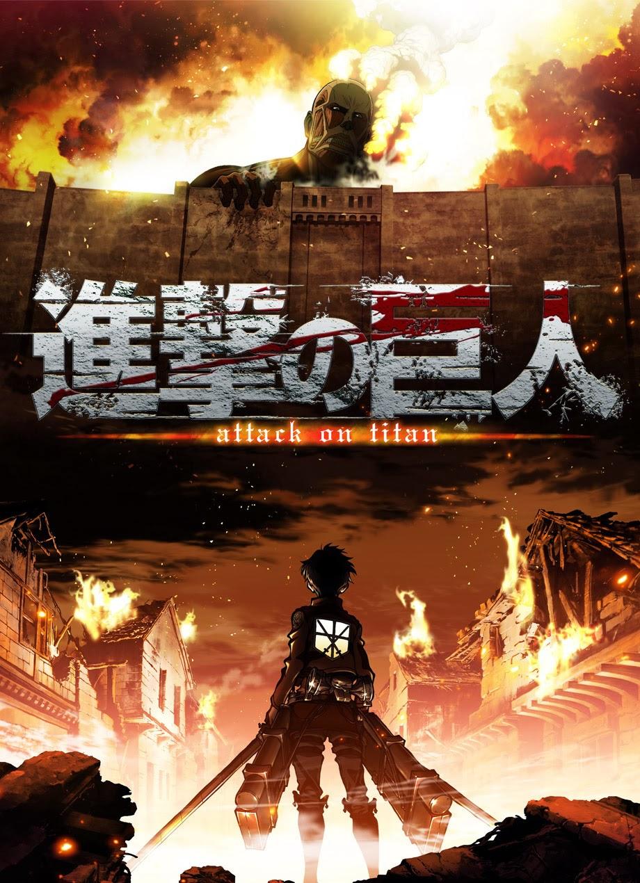 Ver Shingeki no Kiojin completo gratis