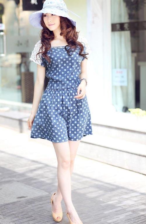 Baju Trend Fashion Ala Korea Sarapan Artikel