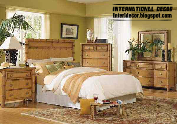 Interior design 2014 american bedrooms furniture classic for American bedrooms