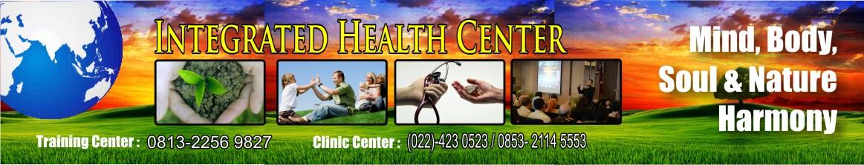 INTEGRATED HEALTH CENTER BERBAGI UNTUK DUNIA